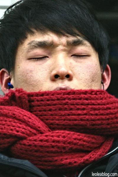 daegu korea southkorea asia metro people ludzie sleeper underground