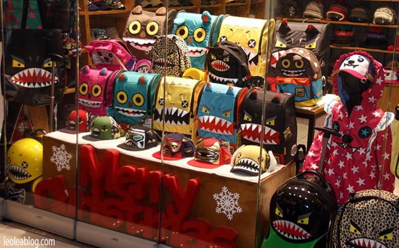 Daegustore daegu korea southkorea asia asiastyle stylazjaztycki sklep plecak plecakdladzieci