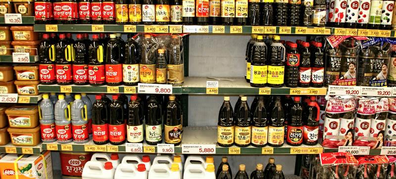 daegu korea southkorea asia olej olejsojowy sklep emartdaegu emart