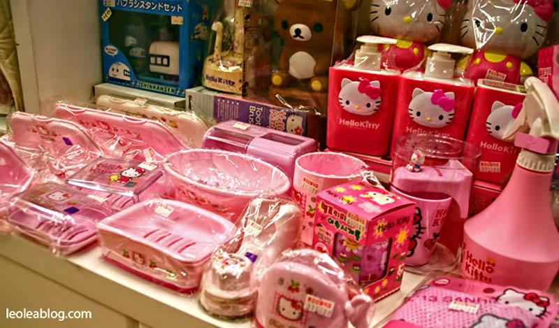 daegu korea southkorea asia hellokitty gadzet pink souvenirs