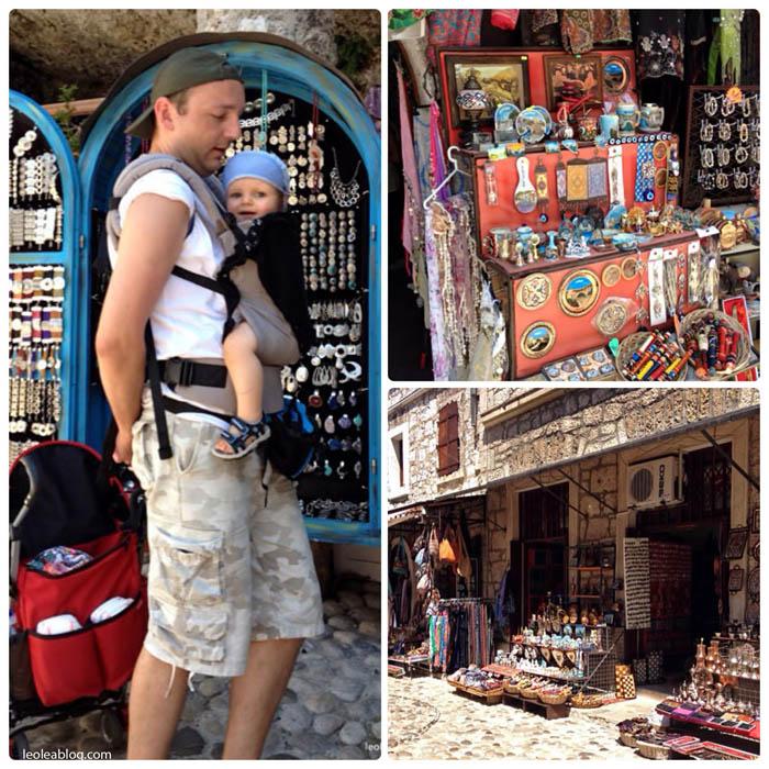 Bosnaandherzegovina Bosniaiherzegovina mostar souvenirs Eu Europe Balkany Wakacje Holiday Travellers Journey