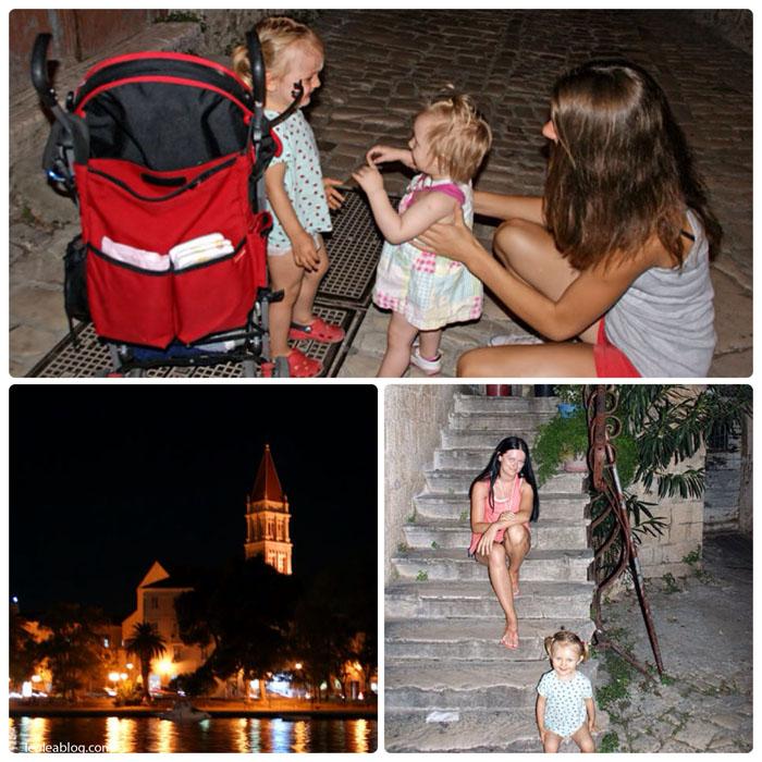 Hrvatska Chorwacja Trogir Eu Europe Balkany Wakacje Holiday Travellers Journey