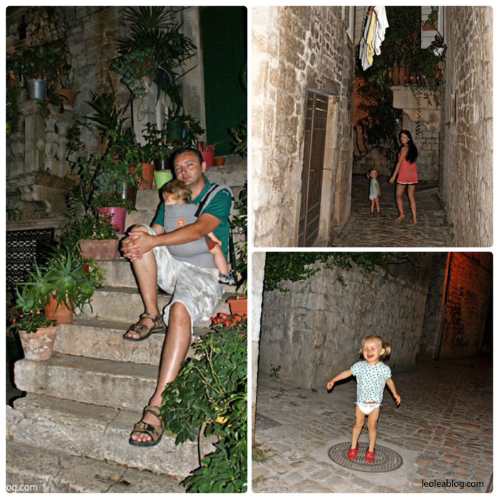 Trogir Hrvatska Chorwacja Eu Europe Balkany Wakacje Holiday Travellers Journey