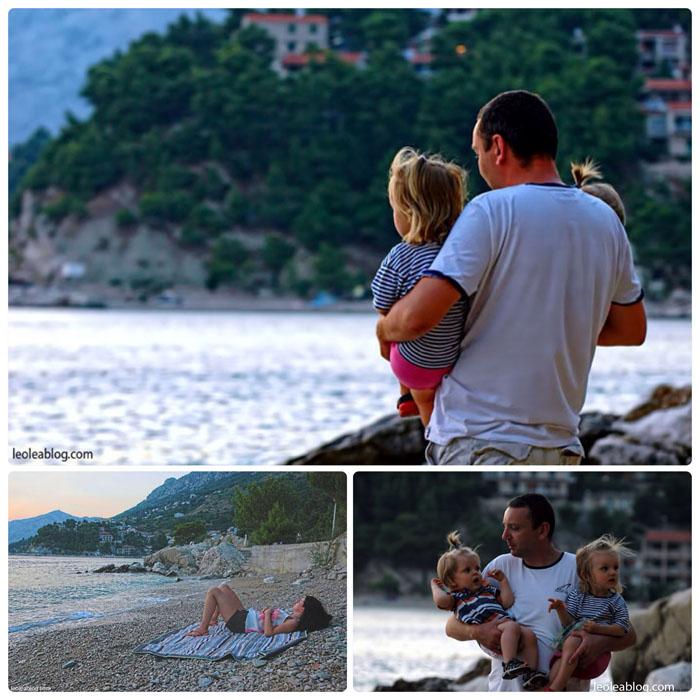Hrvatska Chorwacja Brela RiwieraMakarska Eu Europe Balkany Wakacje Holiday Travellers Journey