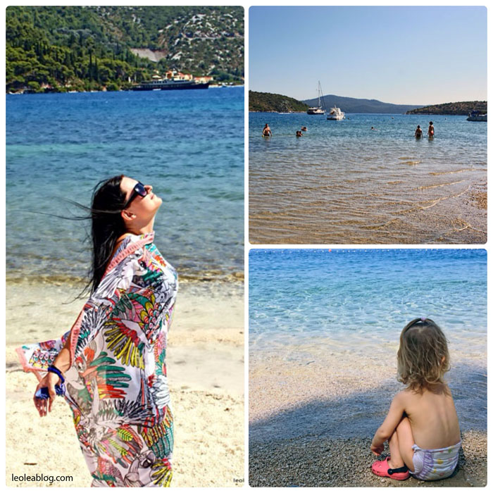 Hrvatska Chorwacja Slano Eu Europe Balkany Wakacje Holiday Travellers Journey Wdrodzedodubrovnika