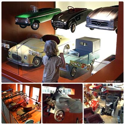 Mulhouse Miluza Museum Muzeummotoryzacji Citroen Bugatti Lea Samochody Alzacja Alsace France Francja Eu Europe