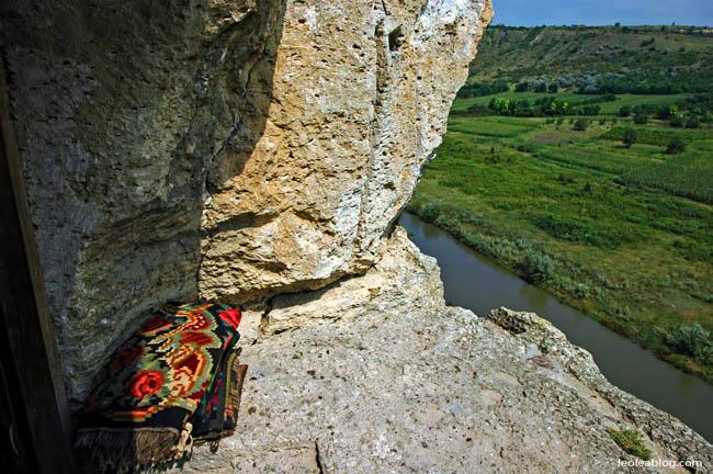 moldova mołdawia Orheiul Vechi OrheiulVechi klasztor easteurope east europe orgiejów staryorgiejów reut