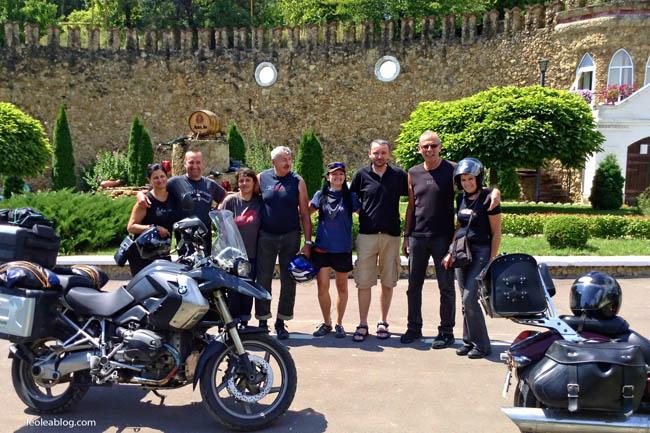Wino Mołdawia Moldova MilestiMici Winiarnia Podziemia Butelki Eu Europe MilestiMiciShop Souvenir Motor Bikes visitmoldova