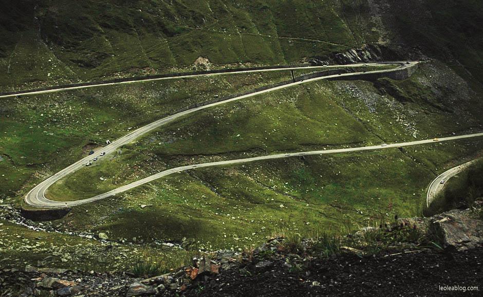transfogarska transfogarasan rumunia romania travel trasa route transalpina