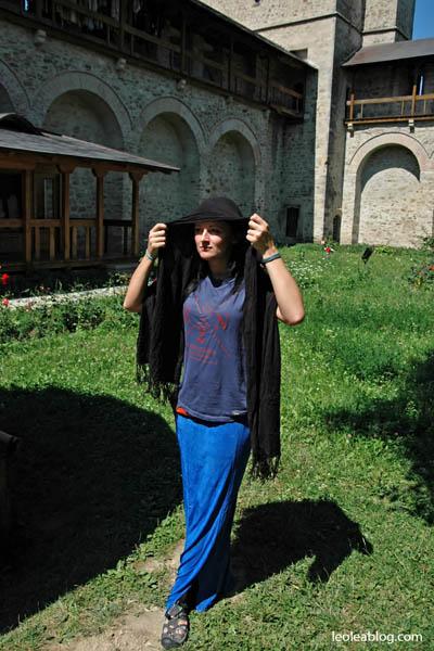 Rumunia Romania Eu Europe Easteurope Journey Travellers wyprawa wyjazd podróżnicy monastyr monastyrdragomirna wakacje przygoda travel adventure holiday