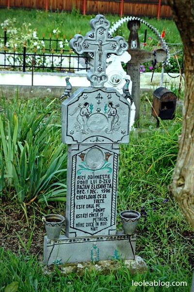 Rumunia Romania Eu Europe Easteurope widok journey travel travellers adventure wyprawa wyjazd podróżnicy cmentarz