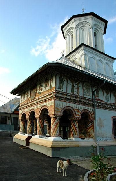 Rumunia Romania Eu Europe Easteurope monastyr journey travel travellers adventure wyprawa wyjazd podróżnicy