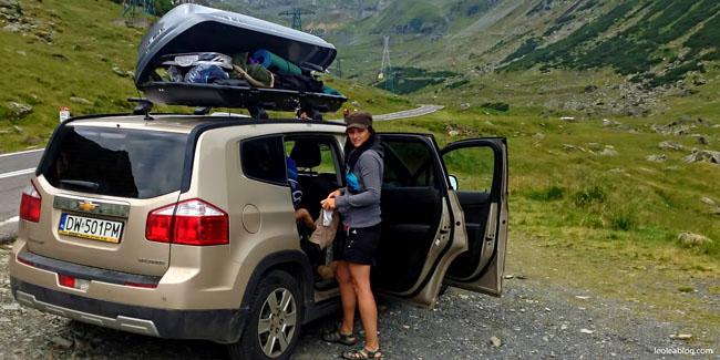 Rumunia Romania Eu Europe Easteurope widok journey travel travellers adventure wyprawa wyjazd podróżnicy trasatransfogarska transfogary