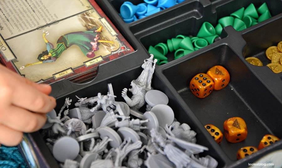 magiaimiecz talisman galakta graplanszowa planszowka gra relaks kartadogry scenariusz scenariuszgry boardgame gamefigures figurkidogry