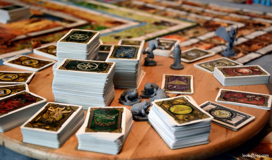 magiaimiecz talisman galakta graplanszowa planszowka gra relaks kartadogry scenariusz scenariuszgry boardgame