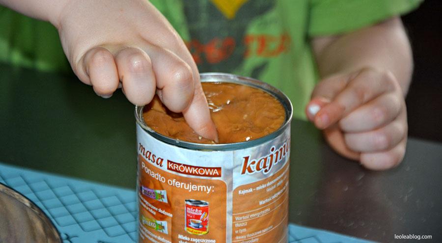 slodycze słodycze kajmak kakao ciasta słodkości jedzenie przysmak dzieciństwo kuchnia gotowanie gotuj pysznejedzenie ryżprażony ryż prażyć masłoosełkowe masło