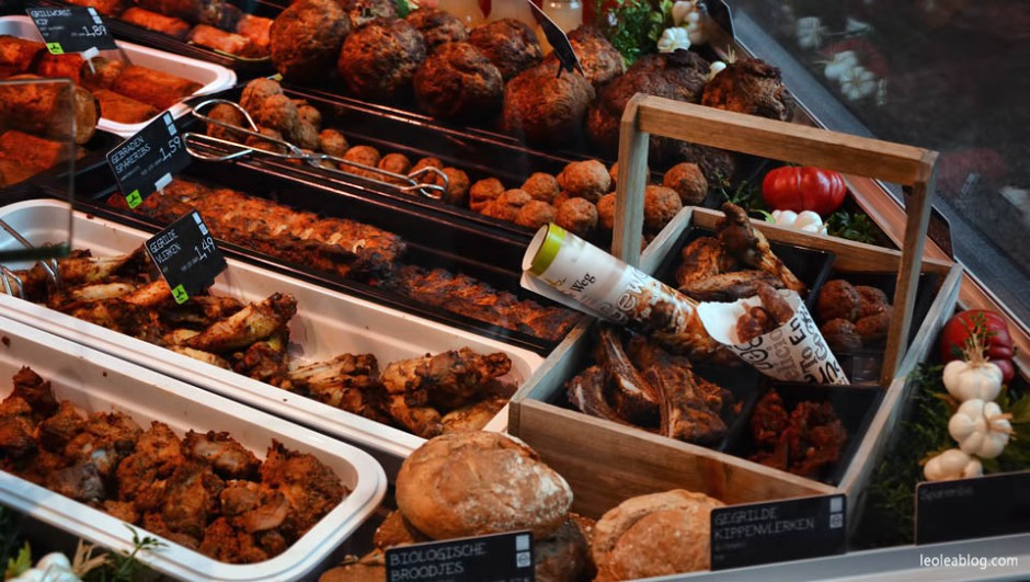 rotterdam holland holandia meatonmarkthal markthal meat mieso