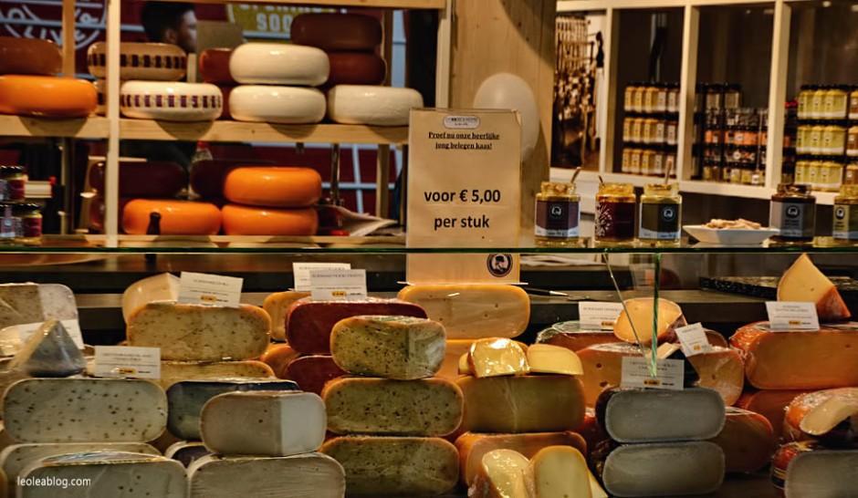 rotterdam holland holandia ser cheese cheeseonmarkthal markthal market shop
