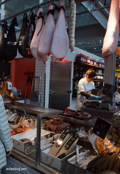 rotterdam holland holandia meatonmarkthal markthal mieso meat