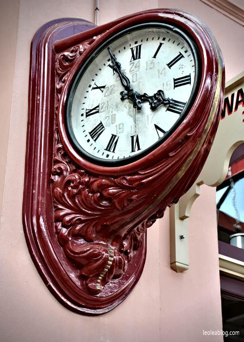 Zegar Clock Dworzec Utrecht Holandia Spoorweg Spoorwemuseum Muzeum Muzeumkolejnictwa Holland Netherland Dutch Museum Kolej Eu Europe Trainmuseum Pociąg Peron Platform