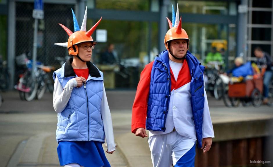 Breda Holland Holandia celebratingday Swietokrola Koningsdag Swietonarodowe celebration swietowanie Oranje