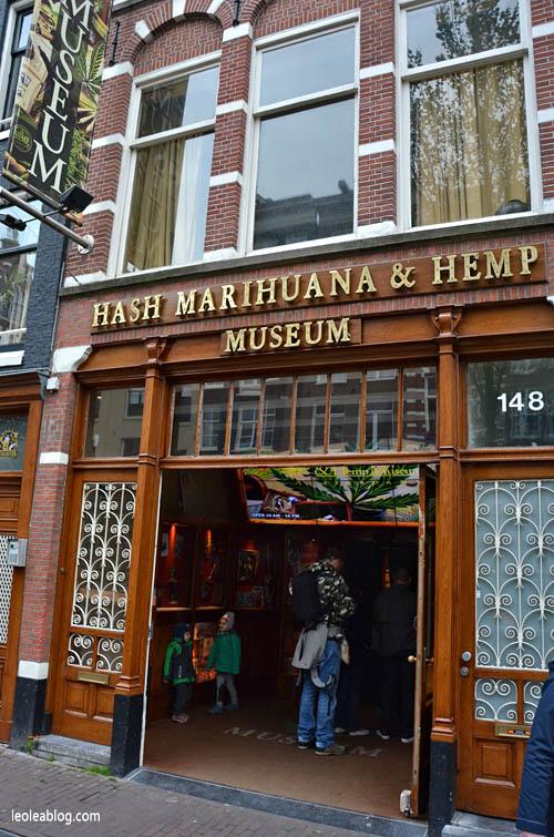 Amsterdam Holland Holandia Marijuana Marihuana Cannabis Hash Muzeum Museum Muzeummarihuany hashmarihuanaandhempmuseum