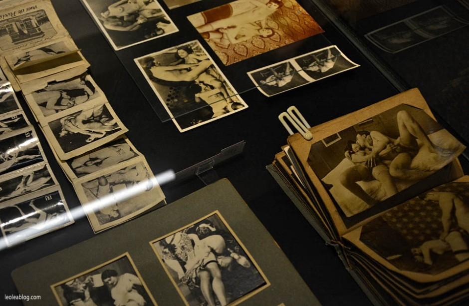 muzeum erotyka holandia amsterdam