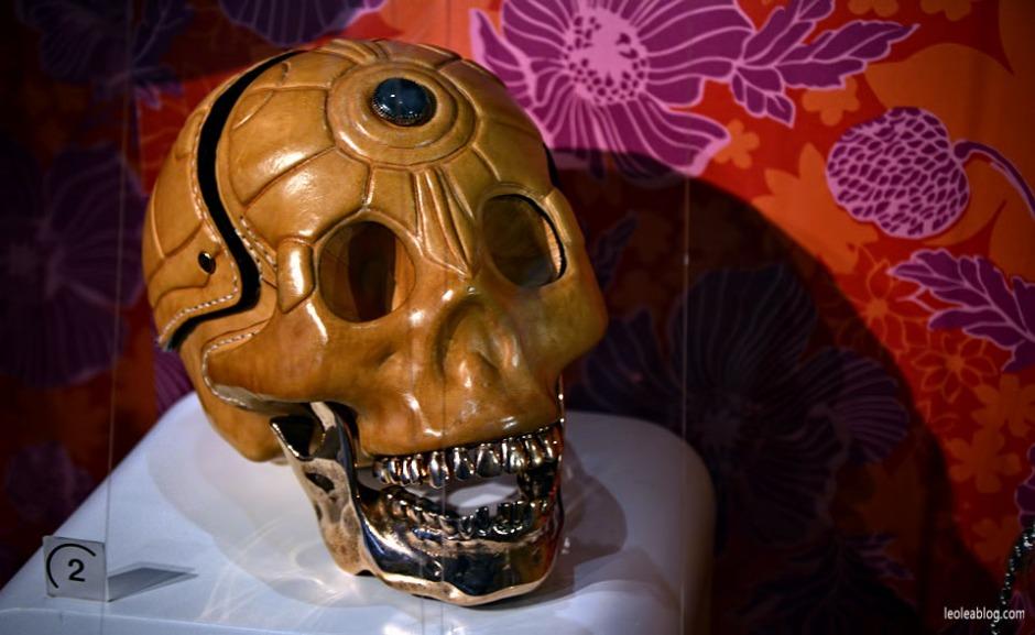 skullbag skull czaszka torebka Amsterdam Holland Holandia MuseumofBagsandPurses Purse Muzeum
