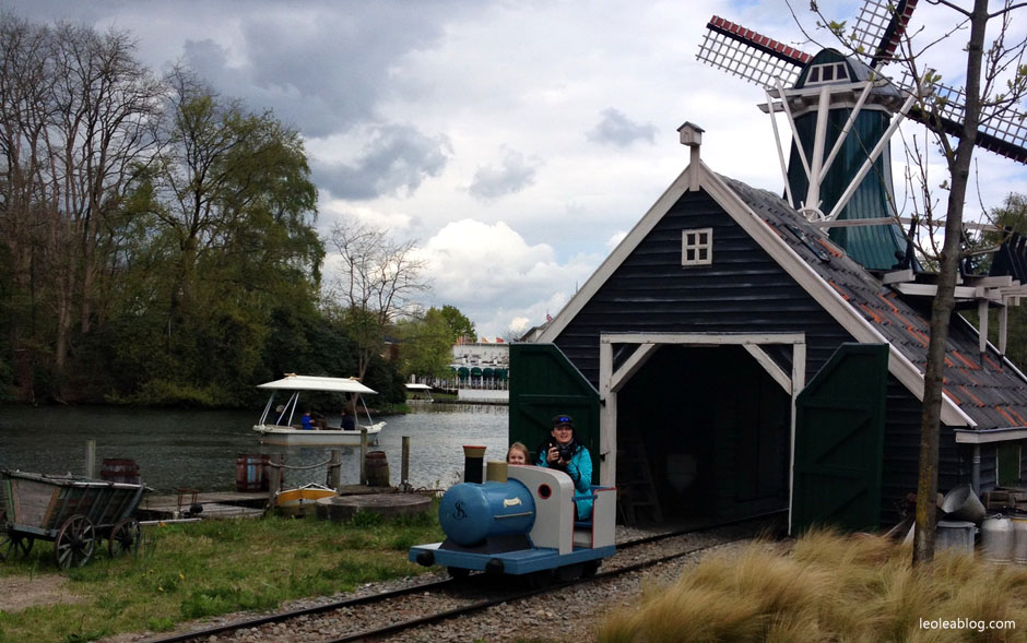 park rozrywki holandia efteling dladzieci bajkowy fantasy attractiepark amusement fun dutch holland