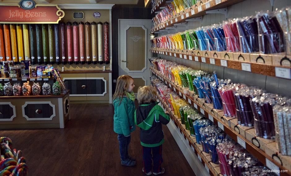 Jelly beans park rozrywki holandia efteling dladzieci bajkowy fantasy attractiepark amusement fun dutch holland