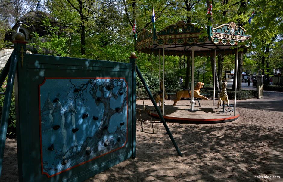 plac zabaw park rozrywki holandia efteling dladzieci bajkowy fantasy attractiepark amusement fun dutch holland