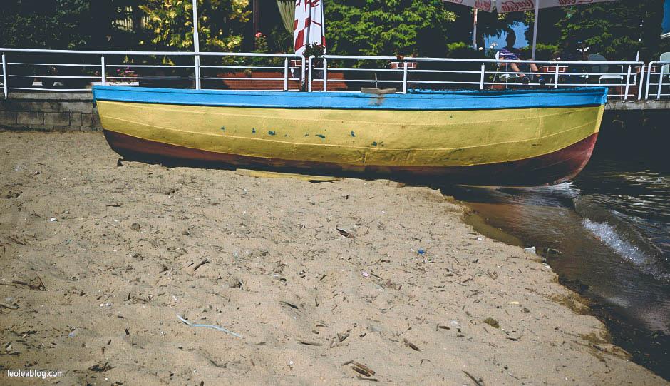 albania summer balkans bałkany ohridlake jezioro ochrydzkie plaża