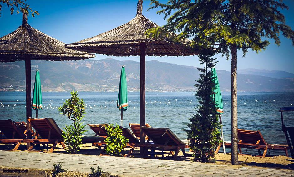albania summer balkans bałkany ohridlake jezioro ochrydzkie ohrid hotel millenium
