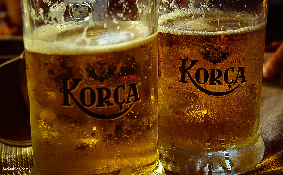 kruja albania eu europe balcans bałkany Krujë Kroja Akçahisar visitalbania journey holiday travel travelaroundtheeurope traveller traveler adventure korca korcabeer beer pivo piwo browar restaurant drinks