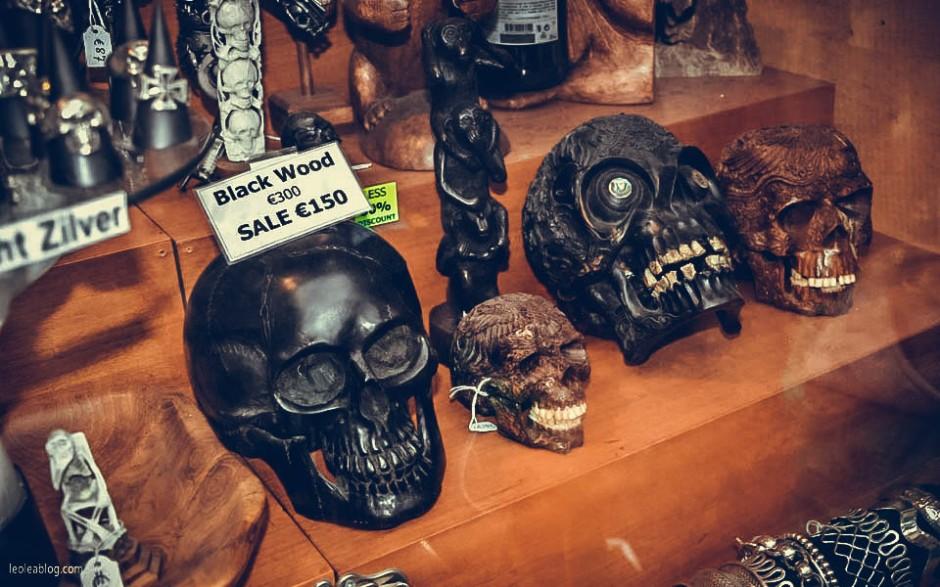 amsterdam skull czaszka sklep blackwoodskull amsterdamershop amsterdamskistyl capital holland netherlands holandia