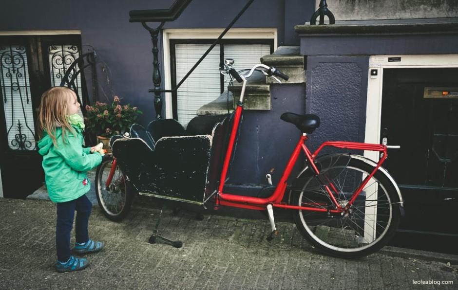 rower holland amsterdam netherlands eu europe bicycle capital stolica holandia