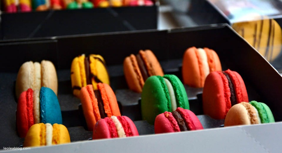 słodycze makarony macarons holandia holland amsterdam netherlands eu europe cukiernia capital stolica sweetfood