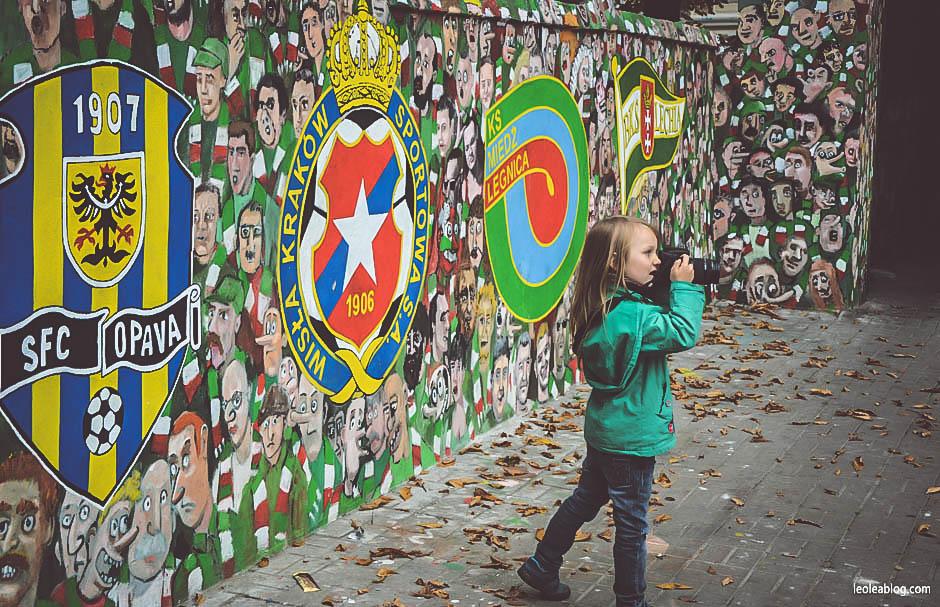 wrocław wroclove dolnyśląsk wrocławskieulice ulica wrocławskaulica roosveltastreet mural urban urbanart art streetart wallpaint polska poland polishart herb sfcopava wisłakraków wislakrakow bkslechia supporters
