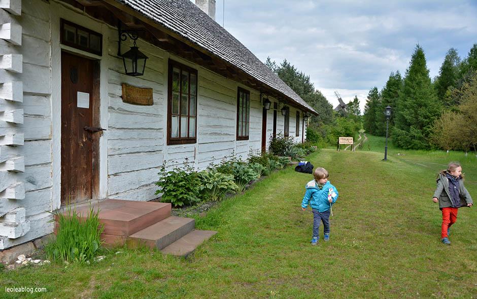 skansen muzeum wieś village openair museum poland polska wsikieleckiej rural retro
