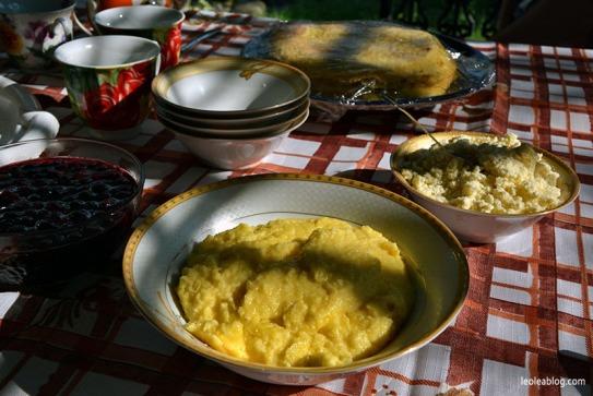 ukraina, ukraine, europe, food, kuchnia, mamałyga, potrawy, ukraińskie, travel, podróż