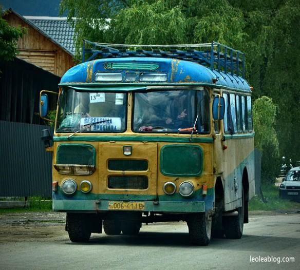 ukraina, ukraine, europe, car, retro, travel, podróż