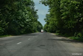 ukraina, ukraine, travel, podróż, car, retro, old, road